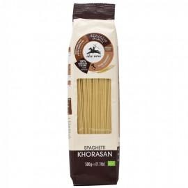 Espagueti Kamut Integral Bio 500g