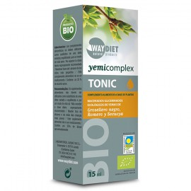 Yemicomplex Tonic Bio 15ml