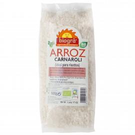 Arroz Carnaroli Blanco Bio 500g