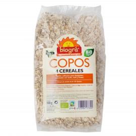 Copos 4 Cereales Bio 500g