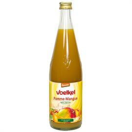 Zumo de Manzana y Mango Demeter Bio 700ml