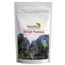 Shilajit Premium 125g