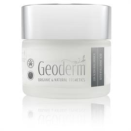 Crema Facial Ultrahidratante y Vitalizante con Ácido Hialurónico Bio 50ml