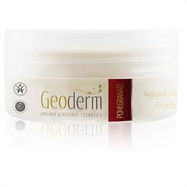 Mascarilla Facial Reafirmante y Matificante con Granada Bio 150ml