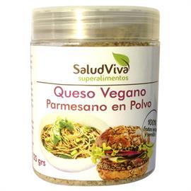 Queso Vegano Parmesano en Polvo 125g