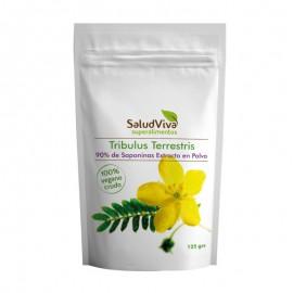 Tribulus Terrestris 90% Saponinas 125g