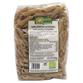 Macarrón Integral Bio 500g