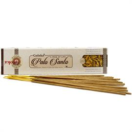 Incienso Goloka Tree of Life Palo Santo 15g