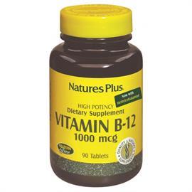 Vitamina B12 1000mcg 90 comp