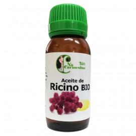 Aceite de Ricino Bio 60ml