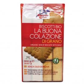 Galletas Buona Colazione Bio 500g