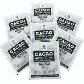 Cacao Instantáneo Monodosis Bio 10g