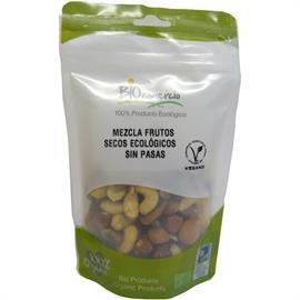 Mezcla de Frutos Secos sin Pasas Bio 100g