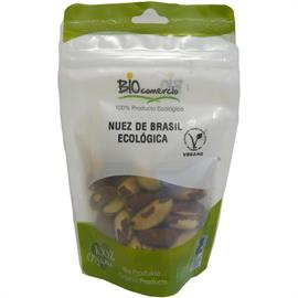Nueces de Brasil Bio 100g