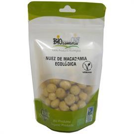 Nueces de Macadamia Bio 100g