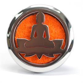 Kit Difusor para el Coche Buda de Loto 30mm