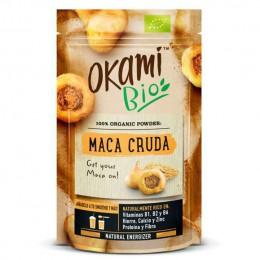 Maca Cruda en Polvo Okami Bio 200g