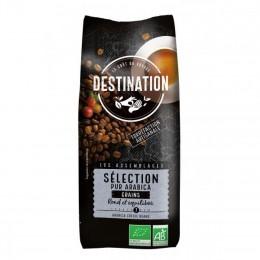 Café Selección 100% Arabica Grano Bio 250g