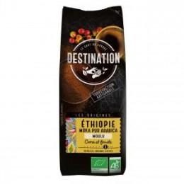 Café Moka Etiopia 100% Arabica Molido 250g