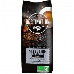 Café Selección 100% Arabica Grano Bio 1Kg