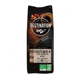 Café Origenes Guatemala Mayas Molido Bio 250g