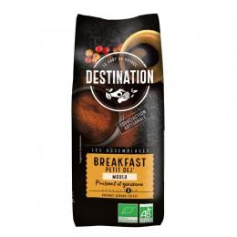 Café Desayuno Molido Bio 250g