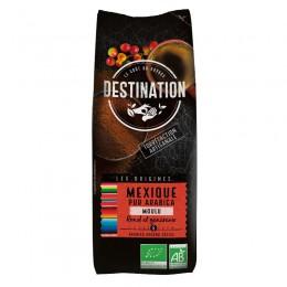 Café Origenes México Chiapas 100% Arabica Molido Bio 250g