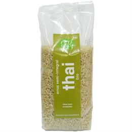 Arroz Semi Integral Thai Bio 500g