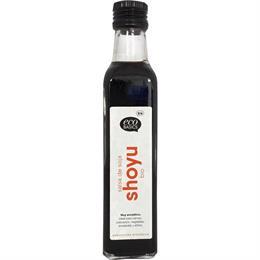 Salsa de Soja Shoyu Bio 250ml