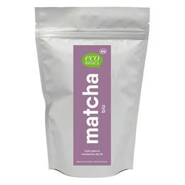 Té Matcha en Polvo Bio 150g