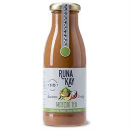 Runakay Superfood Shake Té Matcha Bio 250g