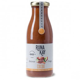 Runakay Superfood Shake Cacao Bio 250g