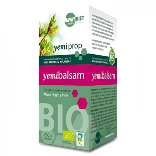 Yemibalsam Yemiprop Bio 200 ml