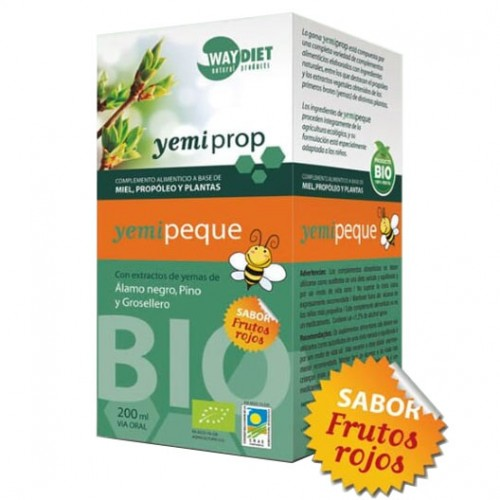 Yemipeque Yemiprop Bio 200 ml