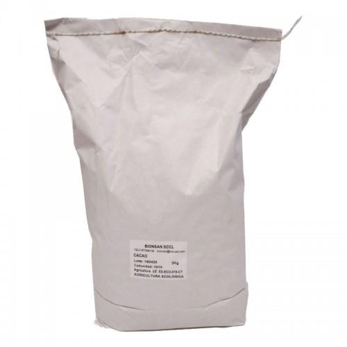 Cacao en Polvo Granel Bio 3 Kg