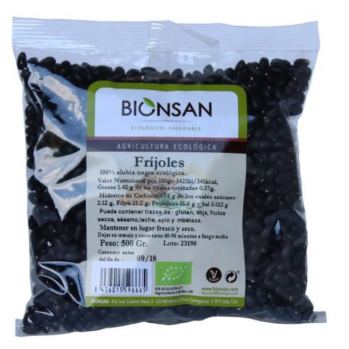 Frijoles Bio 500g