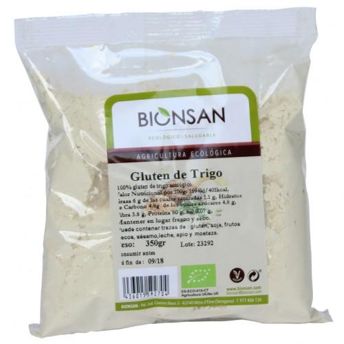 Gluten de Trigo Bio 350g