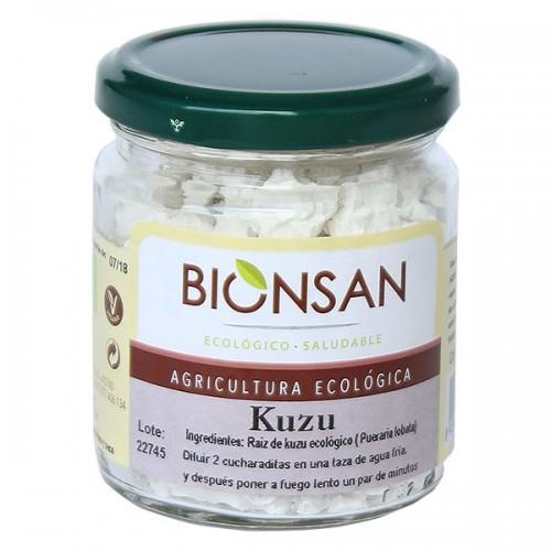 Kuzú en Vidrio Bio 115g