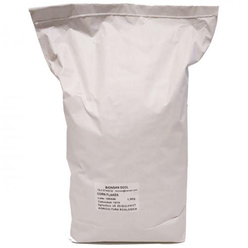 Corn Flakes de Maíz Granel Bio 1500g