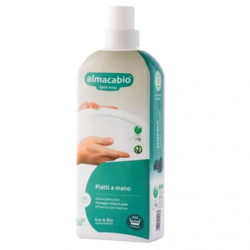 Jabón Lavaplatos a Mano Bio 1lt