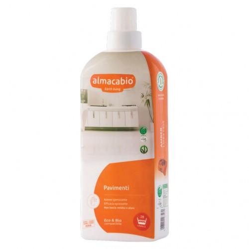 Limpiador Suelos Bio 1L