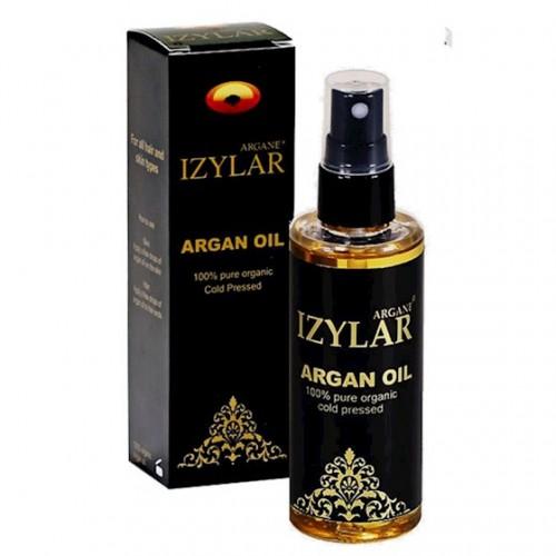 Aceite de Argán 100% Bio 50ml
