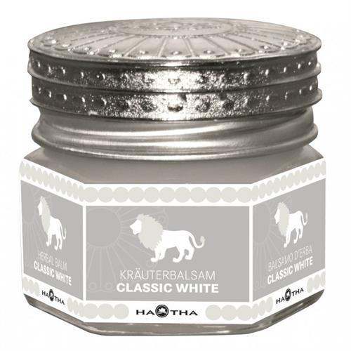 Bálsamo de Hierbas Classic White Ha-Tha Bio 18ml
