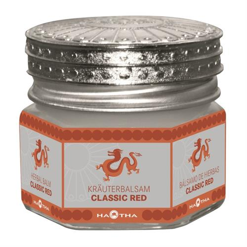 Bálsamo de Hierbas Classic Red Ha-Tha Bio 18ml