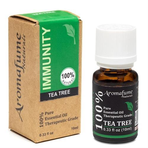 Aromafume Aceite Esencial de Árbol del Té 10ml