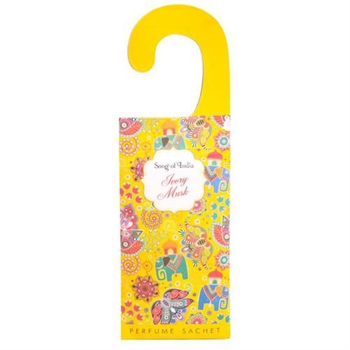 Bolsa Perfumada de Almizcle de Marfil 20g