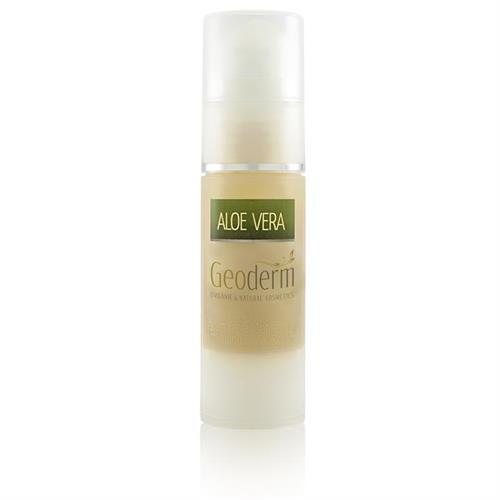 Serum Facial Regenerador Antiedad con Aloe Vera Bio 30ml