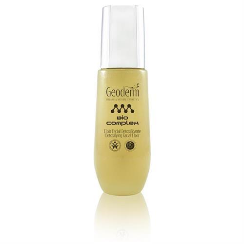 Elixir Facial Detoxificante Bio 40ml