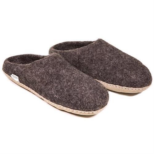 Zapatillas de Lana Talla 42/43