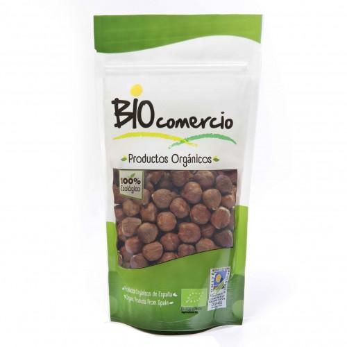 Avellana Natural con Piel Bio 100g